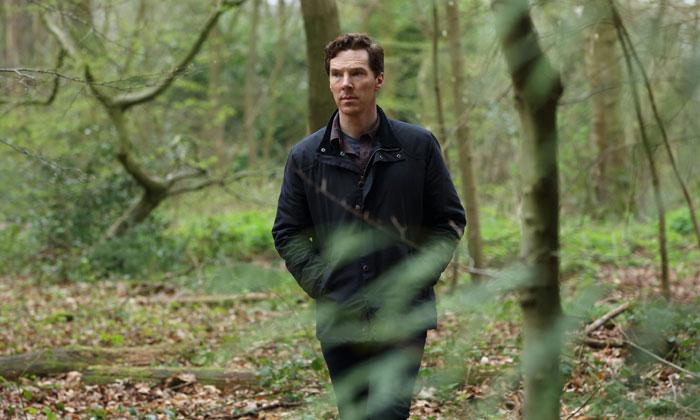 Benedict Cumberbatch in 'The Child in Time'