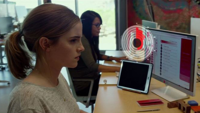 'The Circle' Starring Emma Watson And Tom Hanks Explores Technology At Its Most Invasive