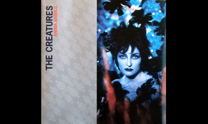 Album of the Week: The 20th anniversary of The Creatures' Anima Animus