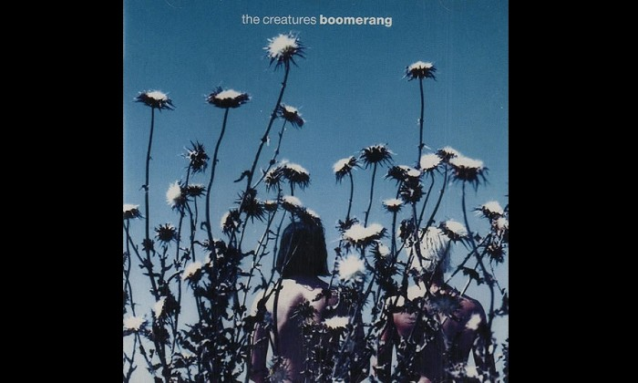 Album of the Week: The return of The Creatures' Boomerang