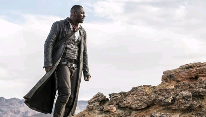 Release Date For Stephen King's 'The Dark Tower' Pushed Back Again