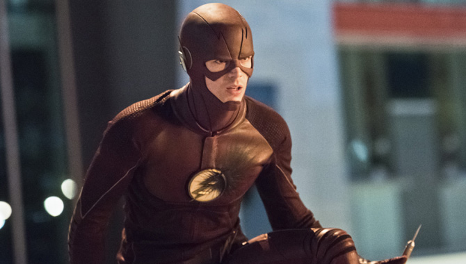 The CW Release Action-Packed Sizzle Reel For 'The Flash' Season 3