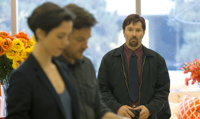 Joel Edgerton in 'The Gift'