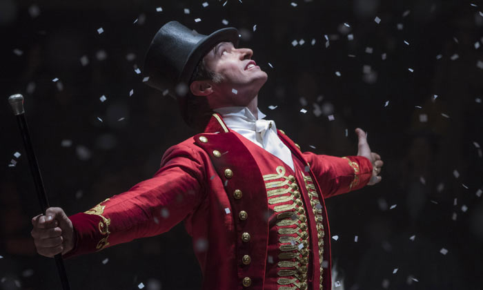 'The Greatest Showman' Soundtrack Beats Adele's Chart Record