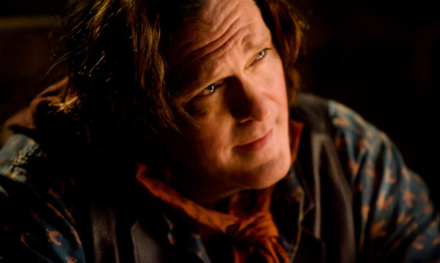 Michael Madsen as Joe Gage aka