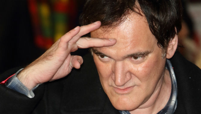 From Quentin Tarantino To Charlie Sheen: 9 Of The Most Awkward Interviews In TV History