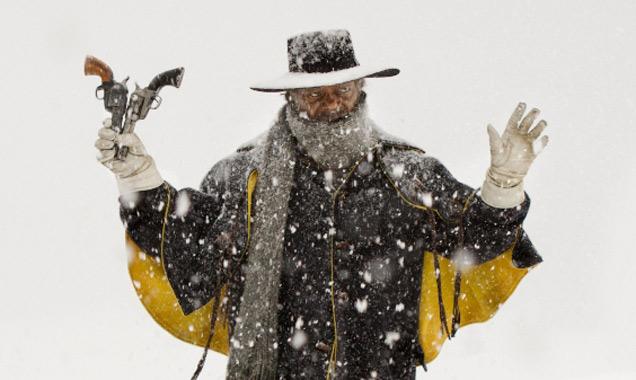 Samuel L. Jackson as Major Marquis Warren aka
