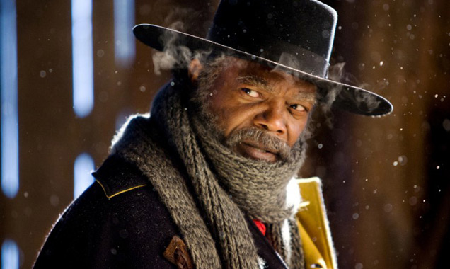 Samuel L. Jackson as Major Marquis Warren aka
