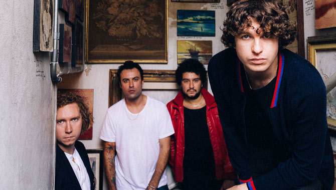 The Kooks return with their first Best Of album