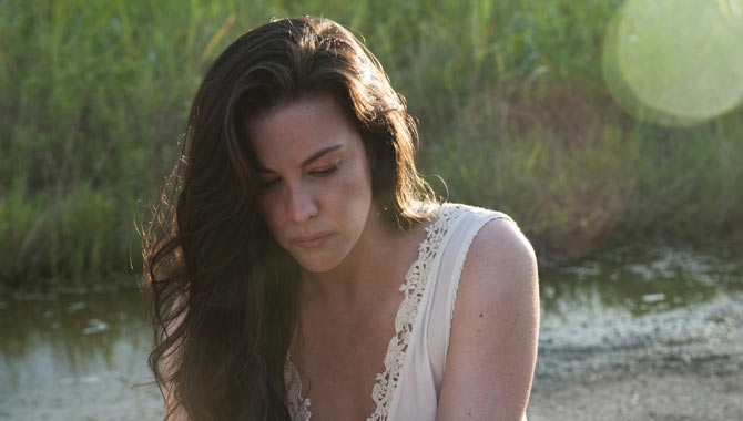 Liv Tyler in 'The Leftovers'
