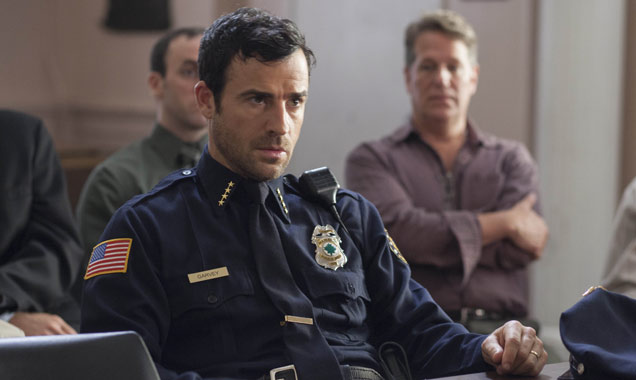 Justin Theroux Discusses Saying Goodbye To 'The Leftovers'