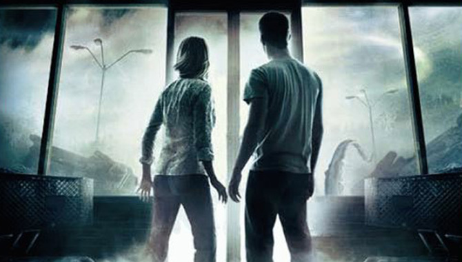 'The Mist' was directed by Frank Darabont