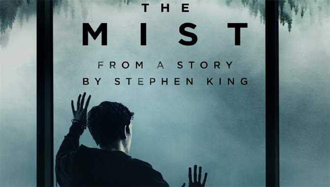 'The Mist' comes to Spike TV this June
