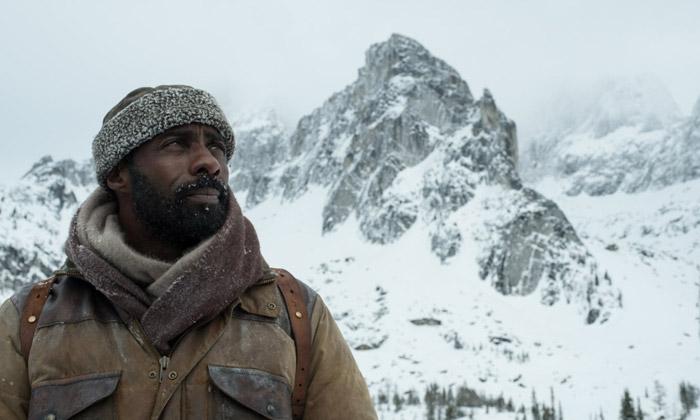 Idris Elba plays surgeon Ben Bass