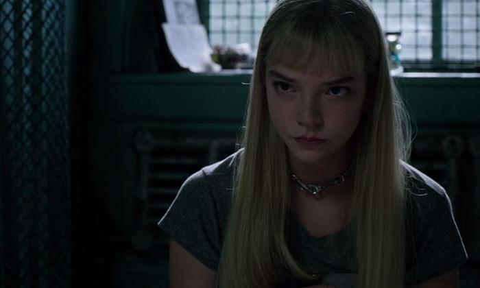 Anya Taylor-Joy in 'The New Mutants'