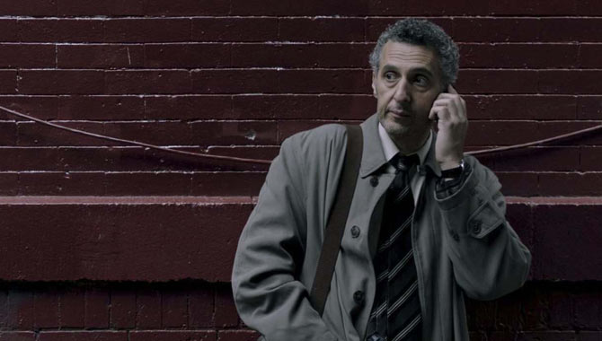 John Turturro proves why he's one of the best actors working at the moment in The Night Of