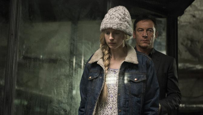 Netflix Confirms The Return Of 'The OA' With Part II
