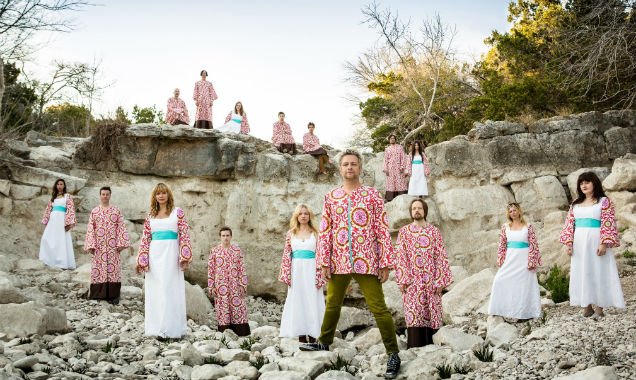 The Polyphonic Spree promo
