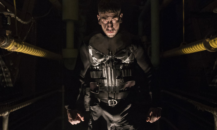Jon Bernthal will return as Frank Castle in the second season of 'The Punisher'