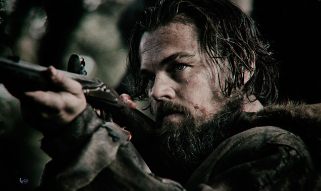 Leonardo DiCaprio Gives An Award Worthy Performance In The Trailer For The Revenant