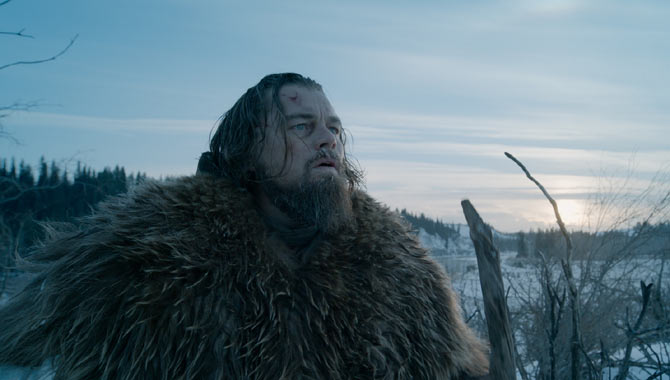 Bookmakers Predictions For Sunday's Academy Awards: Leonardo DiCaprio Still The Favourite