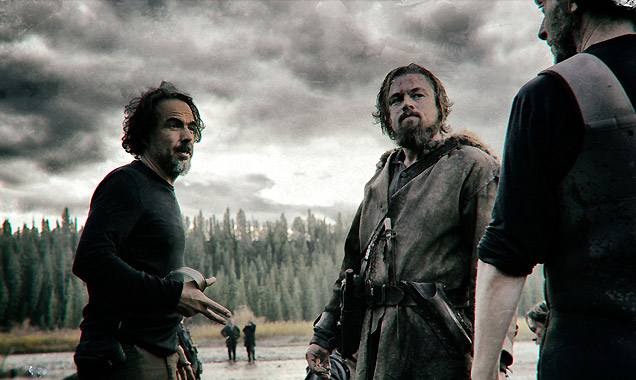 Alejandro G. Iñárritu And Ridley Scott Lead First Set Of Directors Guild Of America Nominations