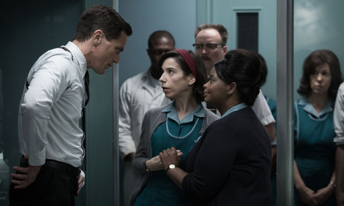 BAFTA Nominations 2018: 'The Shape Of Water' Vies With 'Three Billboards...' And 'Darkest Hour'