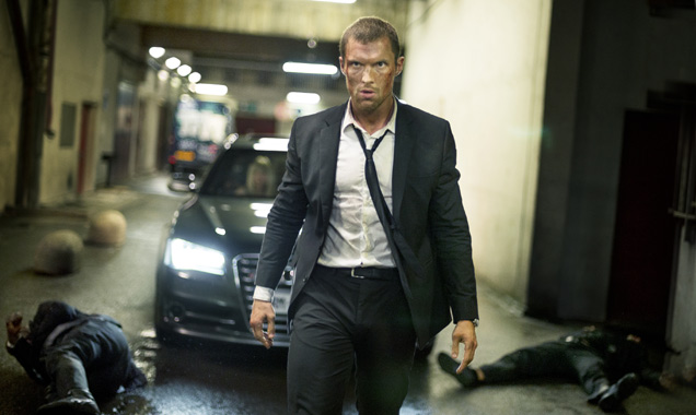 The Transporter Reins Have Been Passed On To A New Generation Of Bad Boys