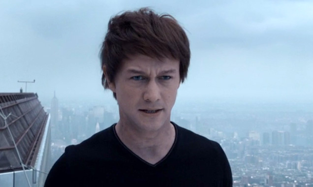 Joseph Gordon-Levitt in 'The Walk'