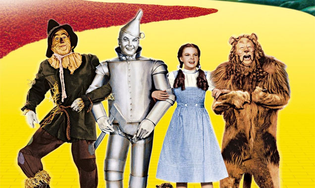 Judy Garland's Ex Say She Was Harassed By Munchkins On 'Wizard of Oz' Set