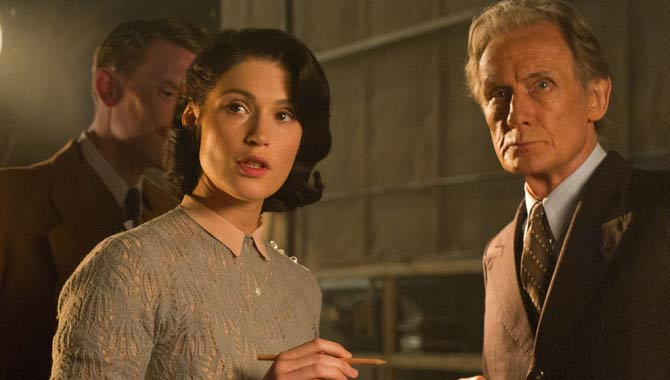 Gemma Arterton Likes Female-Centric Movies