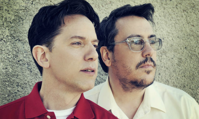 They Might Be Giants promo