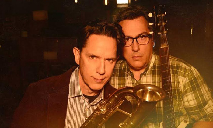 They Might Be Giants to release new album 'I Like Fun'