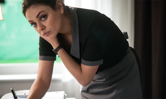 Third Person Mila Kunis