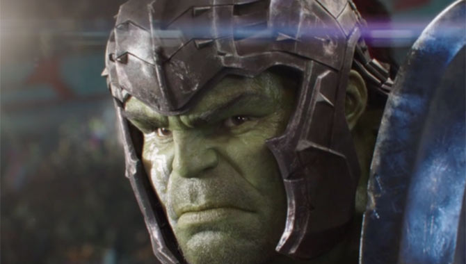 "Mark Ruffalo Praises ""Powerful"" Female Characters In 'Thor: Ragnarok'"