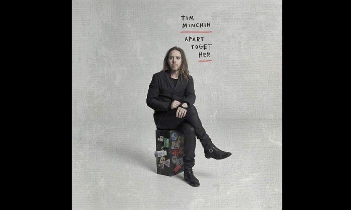 Tim Minchin - Apart Together