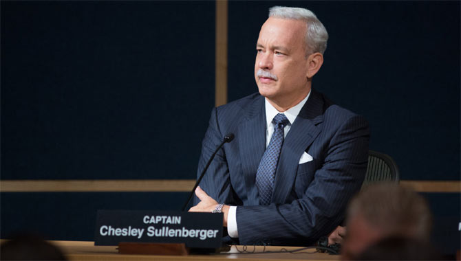 Tom Hanks Thinks The Time Is Right For Sully