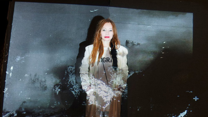 Tori Amos Tackles Nature With Her Upcoming Fall Album 'Native Invader'