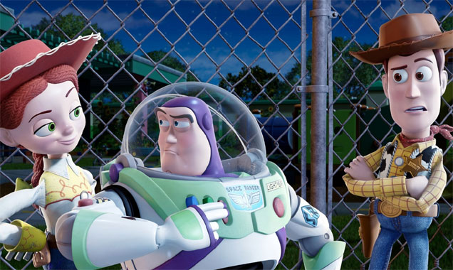 Tom Hanks Confirms Production Has Started On 'Toy Story 4'