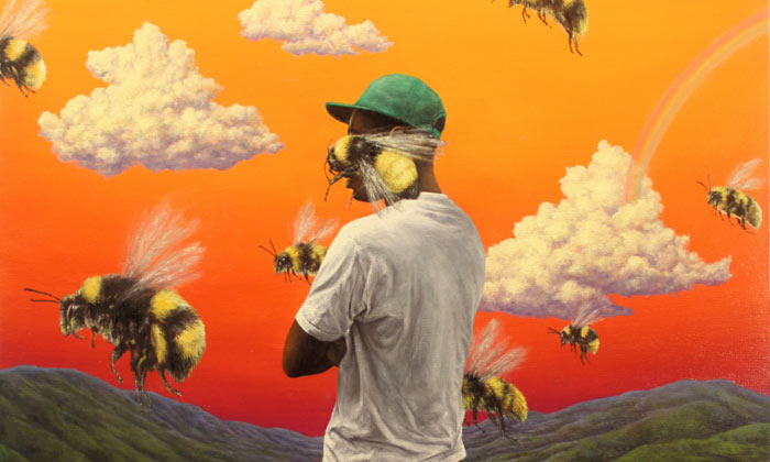 Tyler The Creator embarks on his US tour in October