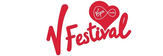 The 20th Anniversary Of V Festival Now Joined By Mark Ronson And Example