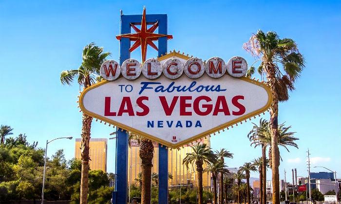 Five Music Videos Filmed In Vegas