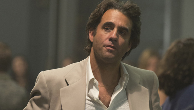 Bobby Cannavale as Richie Finestra in 'Vinyl'
