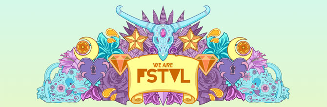 Top 10 Acts To See At We Are Fstvl 2016