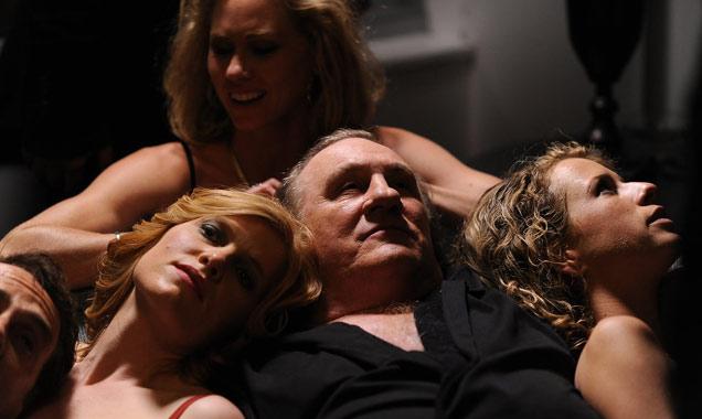 Welcome To New York Gerard Depardieu