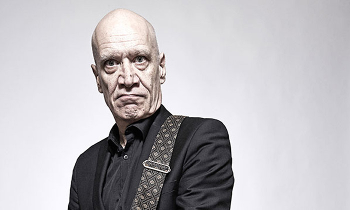 Wilko Johnson Band Celebrates 30th Anniversary At The Royal Albert Hall
