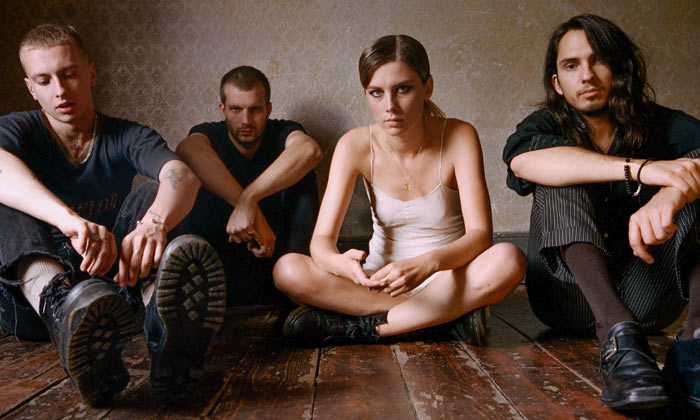 Wolf Alice Unveil New Song 'Yuk Foo', With Album And Tour Coming This Fall