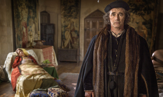 BAFTA Television Awards 2016: 'Wolf Hall' Wins And Director Defends The BBC