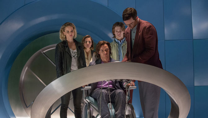 Has 'X-Men Apocalypse' Doomed The Franchise?