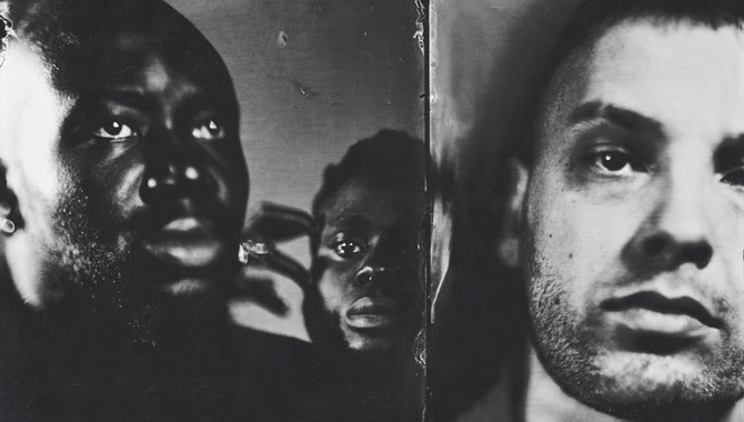 Young Fathers are opening Meltdown 2017